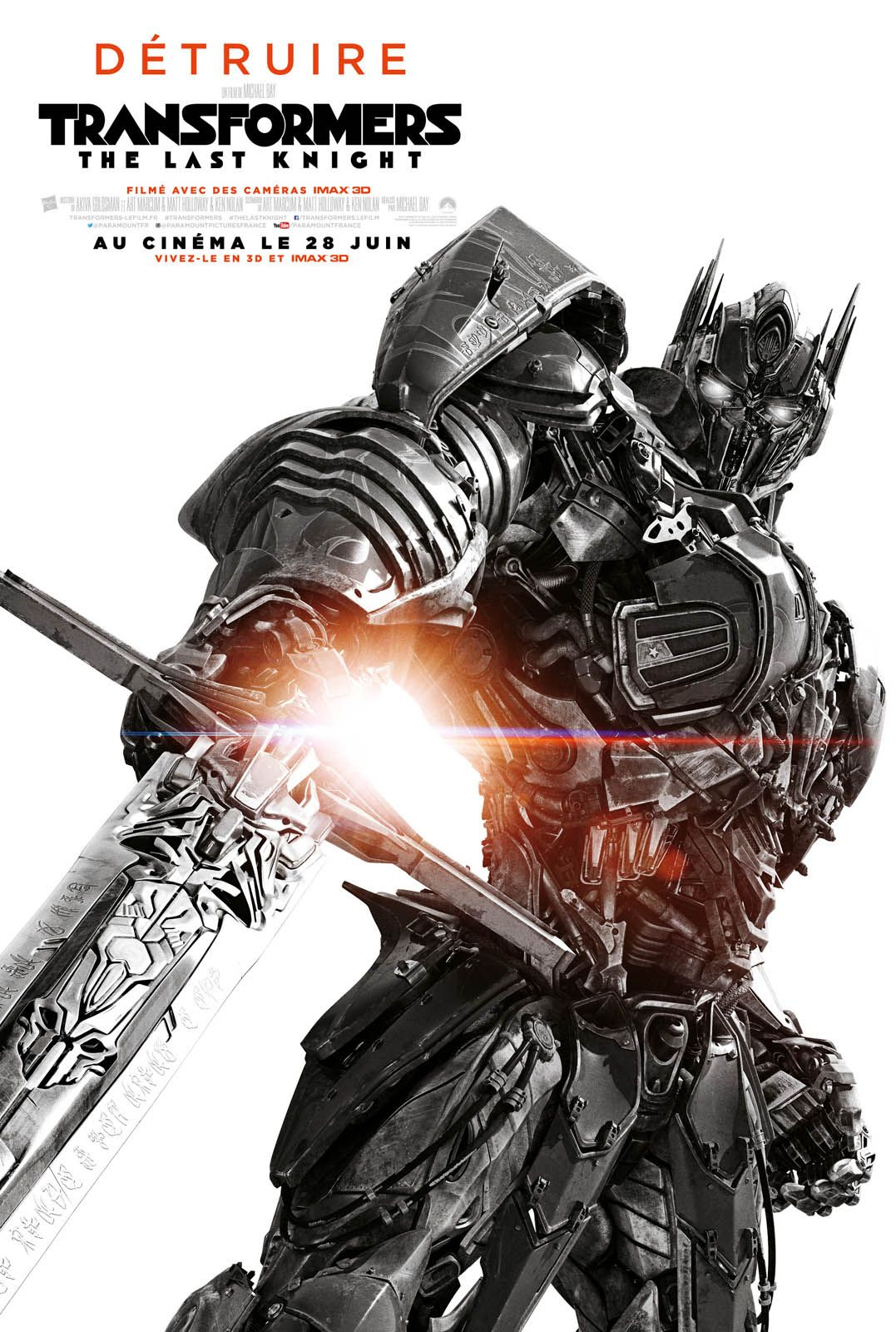The last knight fait voler en éclats les mythes essentiels de la