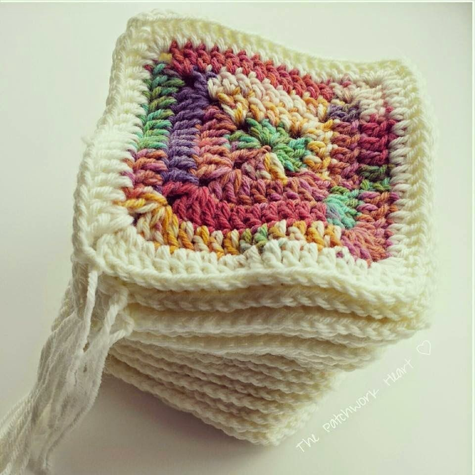 Crochet artist sharing to encourage and inspire | Crochet ...