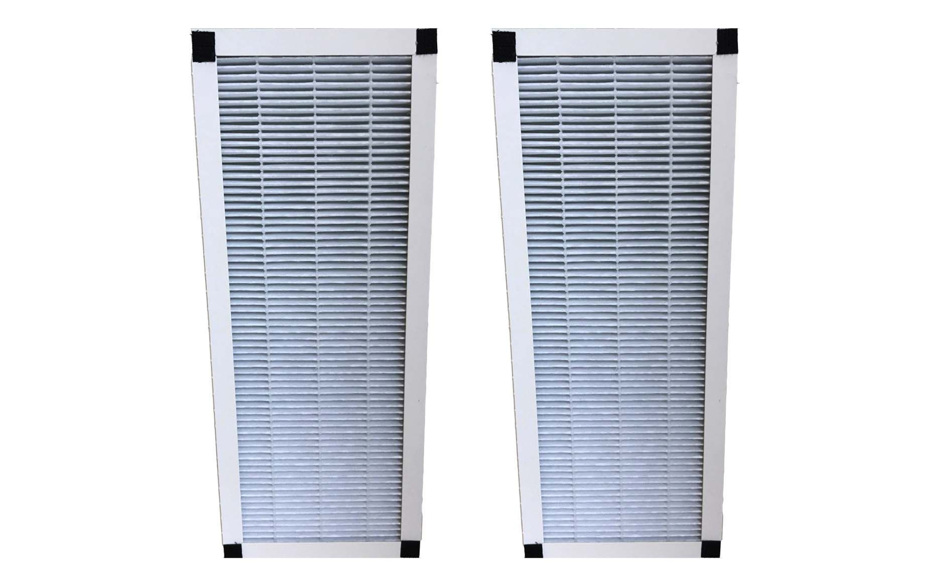 Replacement F HEPA Style Air Purifier Filter, Fits Idylis