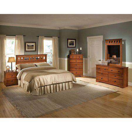 Buy Cambridge Seasons 5-Piece Bedroom Suite at Walmart Kid\u0027s