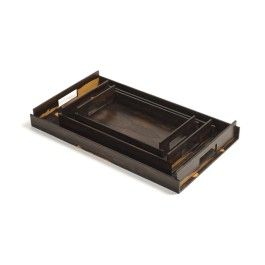 Take a look at the Ziricote Tray at LuxDeco.com