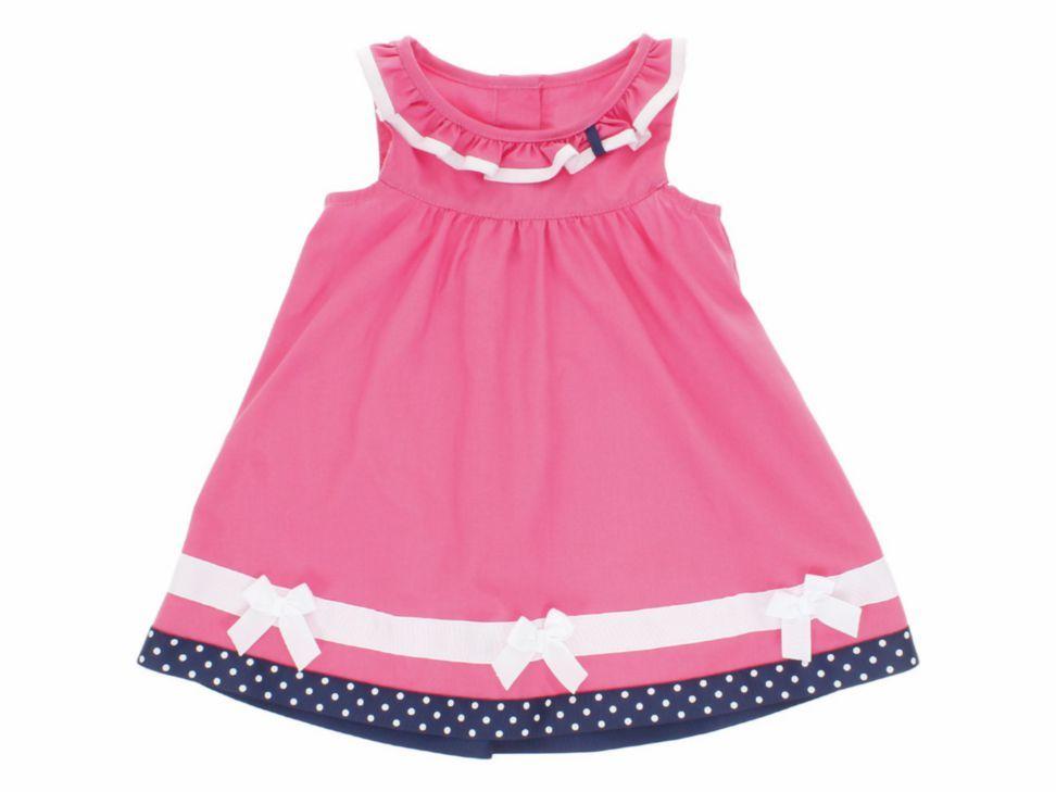 a51fcea0c3 Fiorella Vestido para Niña-Liverpool es parte de MI vida
