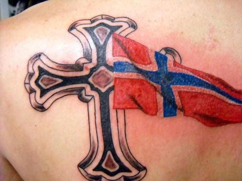 Norwegian Tattoo: Viking & Norway Tattoos - Google Search
