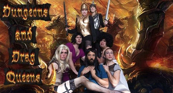 Dungeons Drag Queens Party Theme Laser Tag Party Best Part Of Me Fun Birthday Party