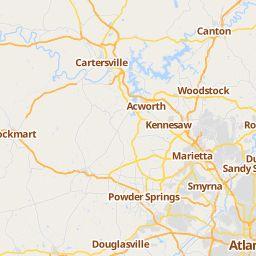 Cartersville craigslist
