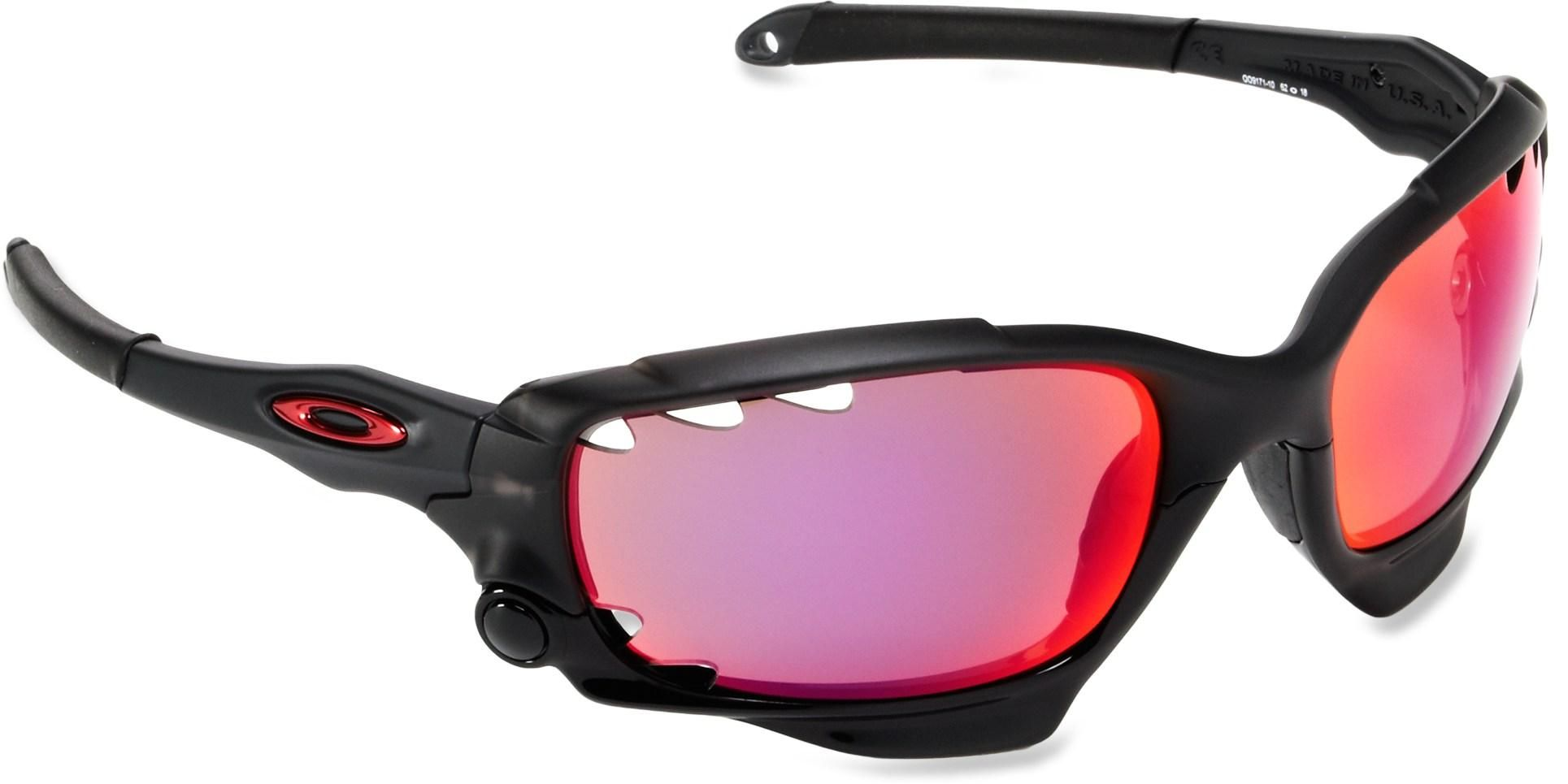 a01fa9ec9a Oakley Racing Jacket Polarized « One More Soul