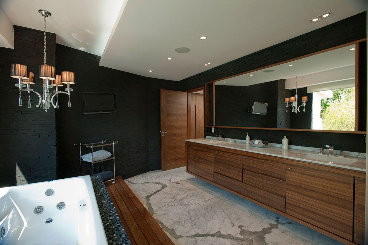 Casa Lc By Arco Arquitectura Contempor Nea Arquitectura  # Muebles Sequeira Plasencia