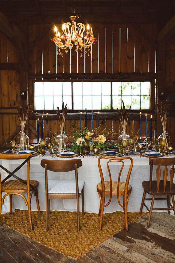 Bohemian wedding inspiration   Wedding & Party Ideas   100 Layer Cake