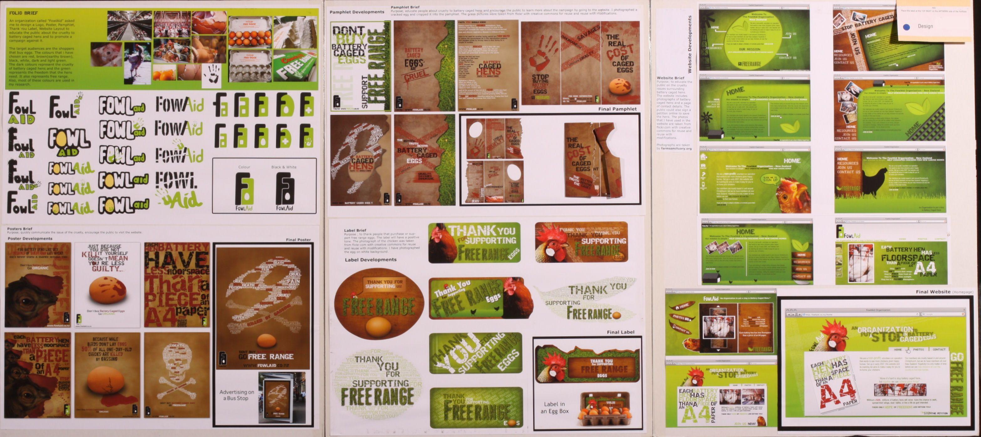 Battery Hens Compositional Planning Design A Level