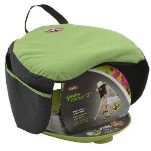 Garden Rocker By Vertex Original Comfort Seat With A Deluxe