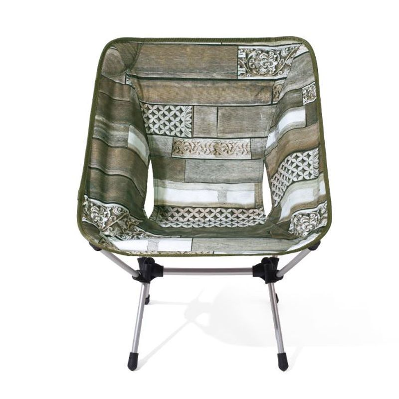 Helinox X Monro Camping Chair 29 Brown Limited Edition