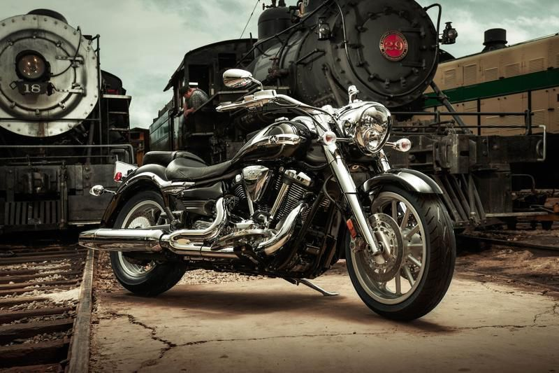 2013 Yamaha Roadliner Touring | Bikes | Pinterest | Yamaha motor ...