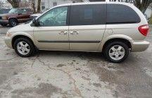2006 Dodge Caravan 111 385 Miles Minivans And Vans Automatic 6