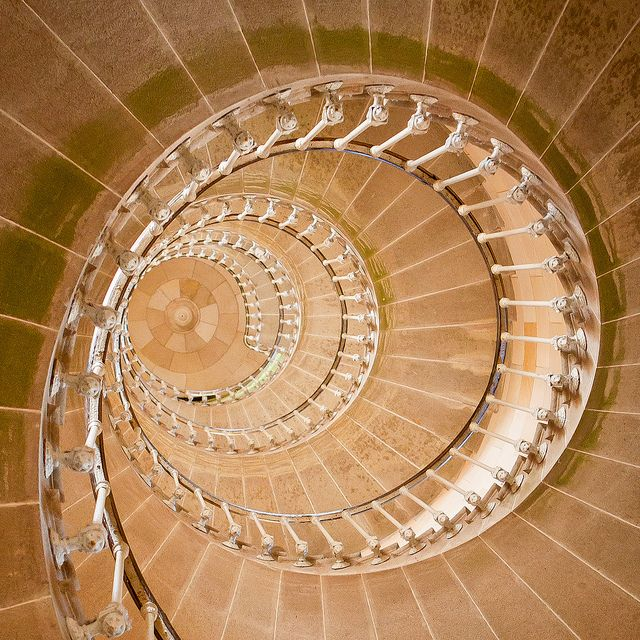 Best Phare Des Baleines Lighthouse Beautiful Stairs 400 x 300