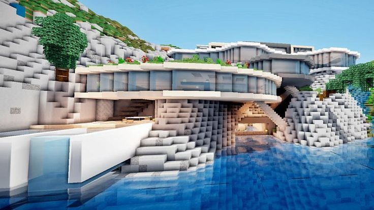 cool minecraft houses bedrooms Minecraft #minecrafthouses
