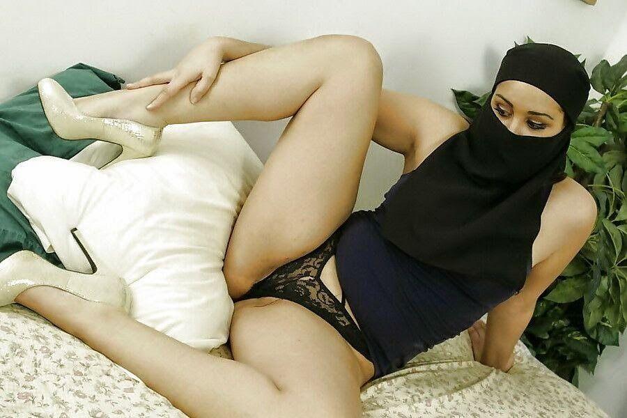 Dick tonight hijabsex photo