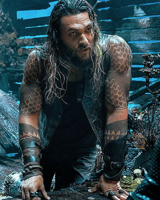 Jason Momoa Knives: What Thehellwow Just Wow I Demand More Jason Momoa In