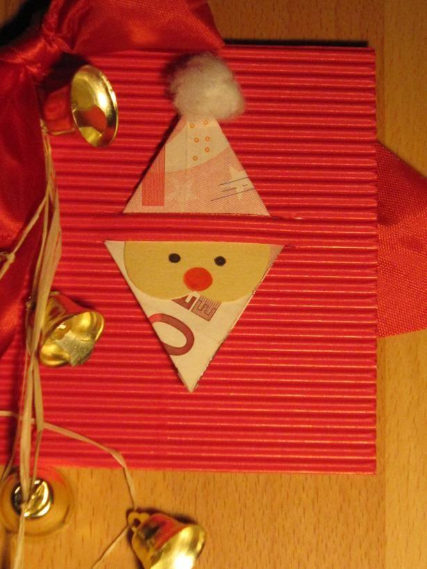 nikolaus weihnachten geldgeschenke zu weihnachten. Black Bedroom Furniture Sets. Home Design Ideas