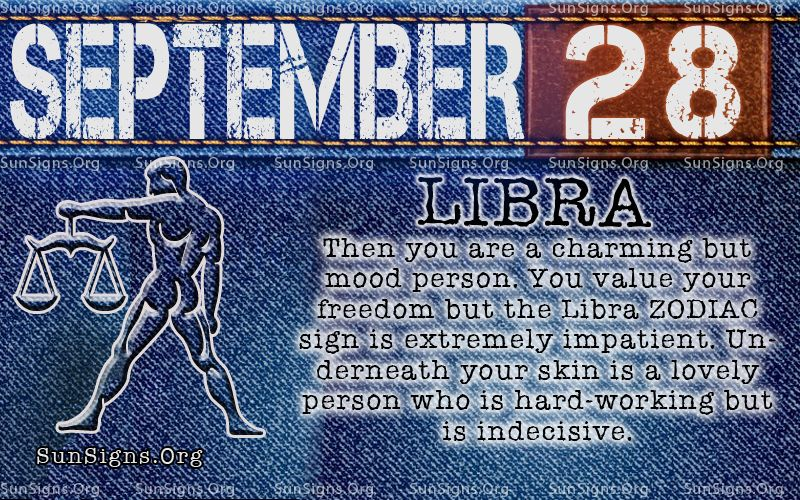 libra horoscope born october 25