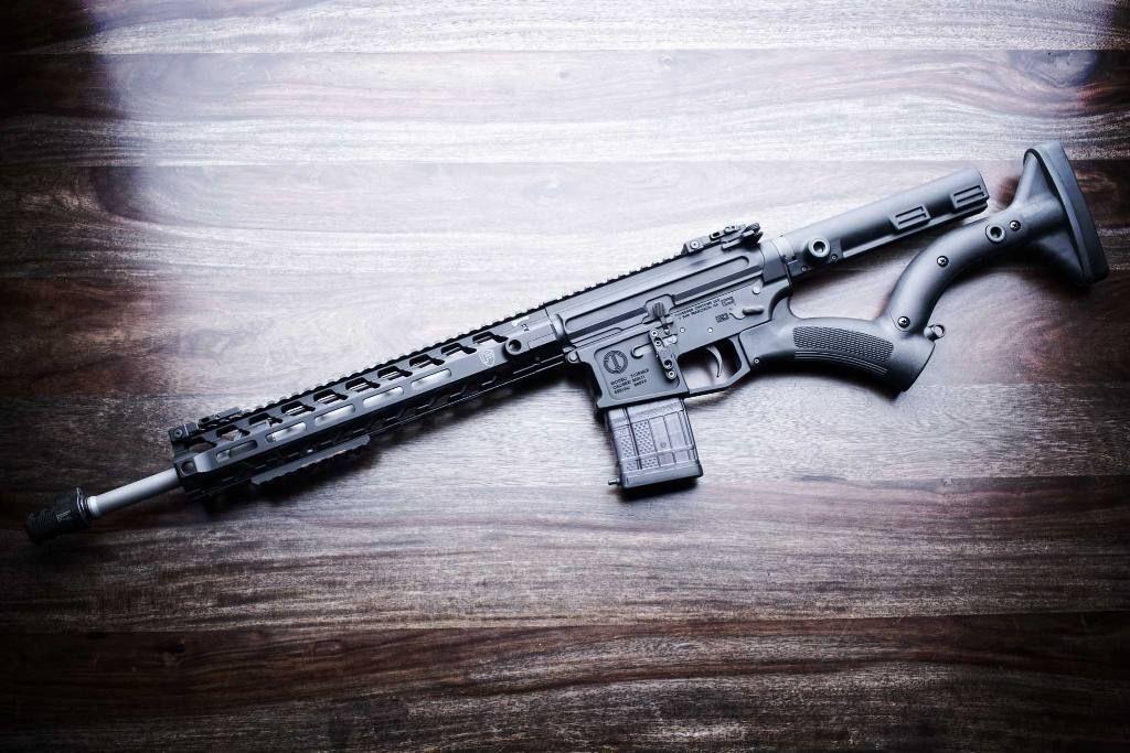 Pin on Guns and Stuff
