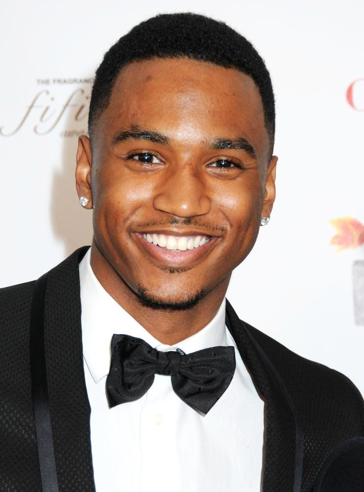 Pin on sexynessHow Tall Is Trey Songz