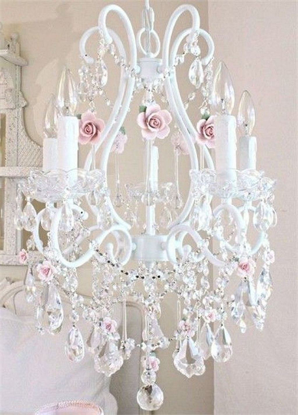 100 Incroyable Idées Lustre Style Shabby Chic