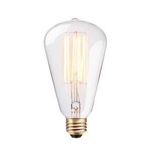 Edison Light Bulbs 75 Watt