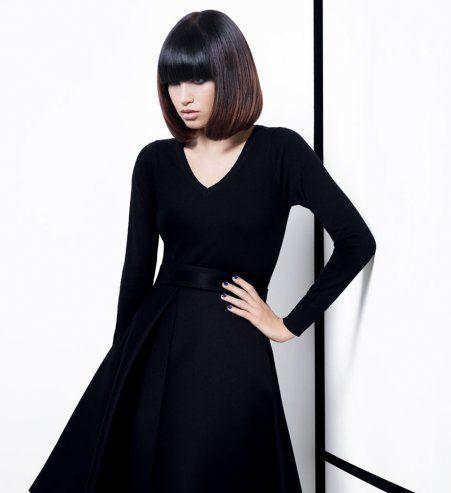 les tendances coiffure automne hiver 2018 2019 coupe de. Black Bedroom Furniture Sets. Home Design Ideas