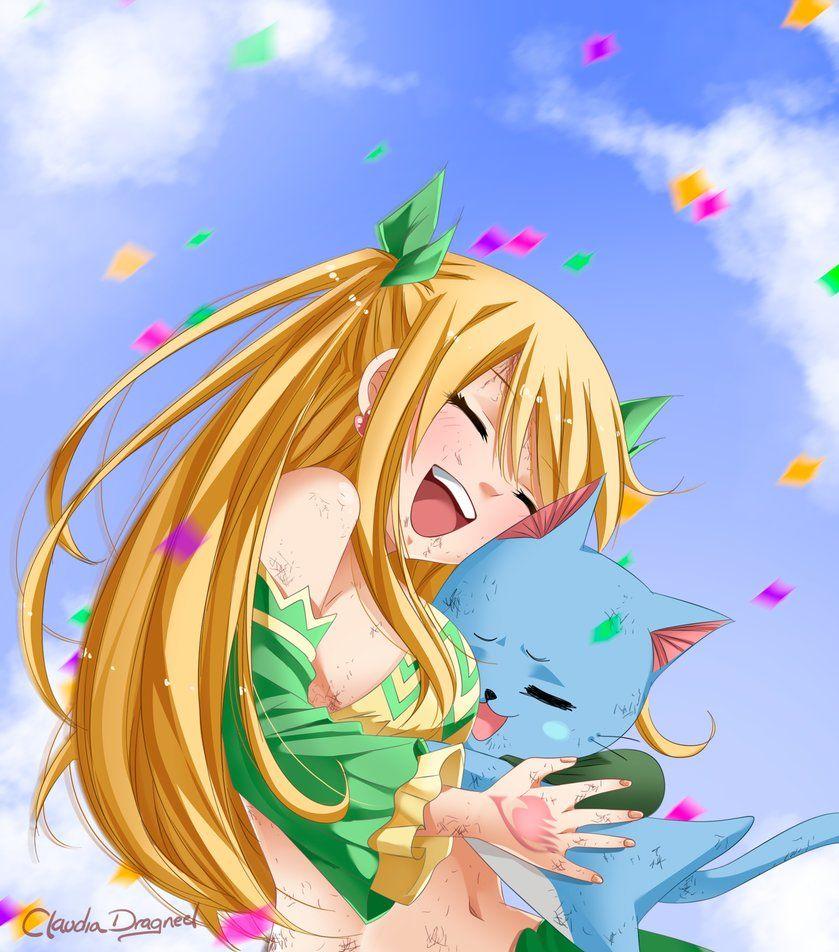 Mangaku Fairy Tail 545: Fairy Tail 545 Page 48