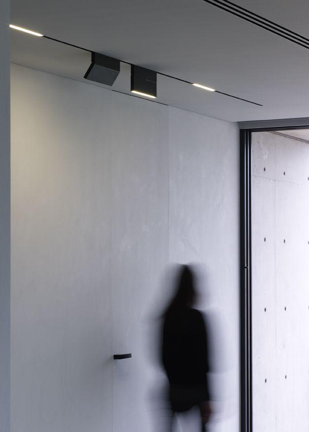 contemporary 9 helius lighting. Unique Helius Lmpara Empotrada LED De Aluminio IN Coleccin On Line By Eden Design   Diseo Bart Lens And Contemporary 9 Helius Lighting