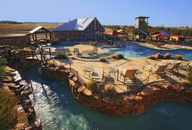 Rough Creek Lodge Amp Resort Glen Rose Tx I Wanna Go In