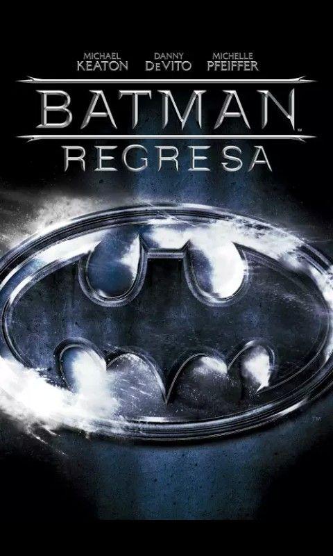 Batman ciudad gótica. El caballero oscuro. Regresa