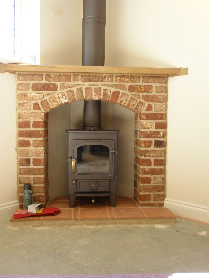 Heco 420 520 Wood Cookstove Munity