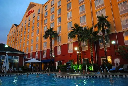 Hilton Garden Inn Orlando A Hotel For Seaworld