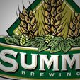 Summit Beer helps to assemble meals to feed 363 kids for a year! Great job Summit!