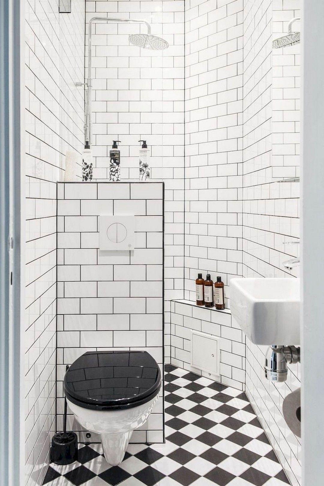 24 Delicate Bathroom Design Ideas For Small Apartment On A Budget Small Bathroom Decor Small Bathroom Bathroom Layout