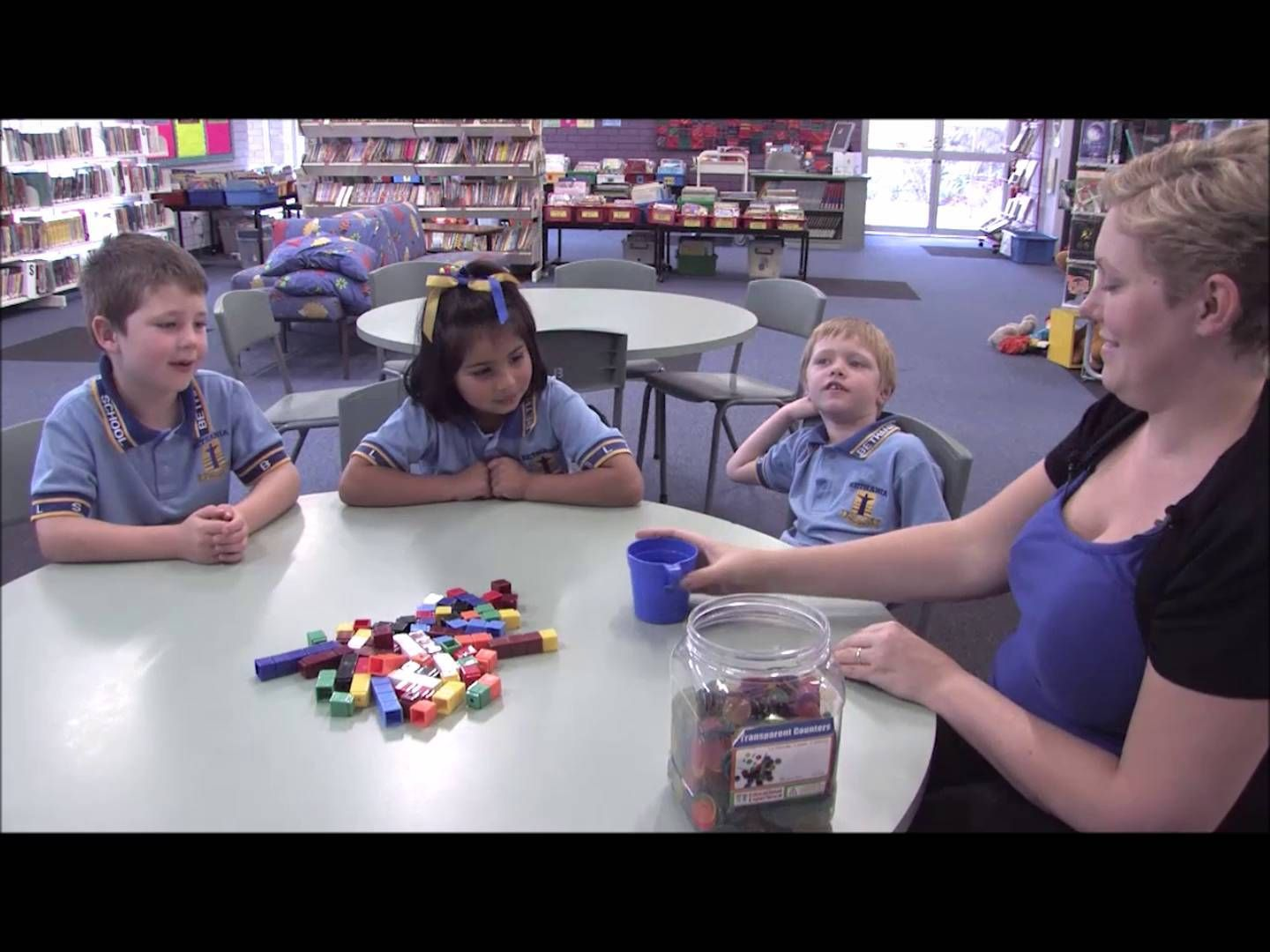 Finding And Fixing Misconceptions In Maths