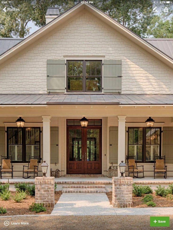 beautiful farmhouse exterior paint colors ideas 07 on beautiful modern farmhouse trending exterior design ideas id=41916