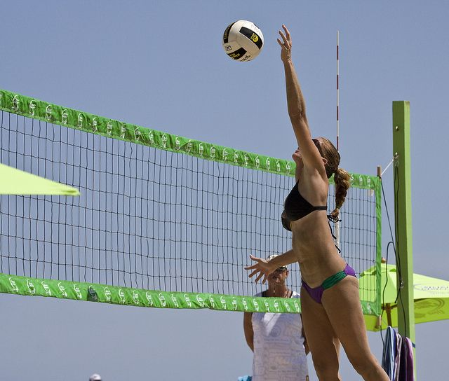 Http Womenssportsfitness Com Women S Volleyball East Coast Surfing Championship Virginia Beach 2012 Ecsc