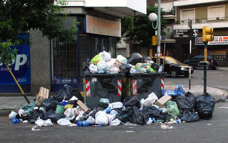basura ciudad de buenos aires - Buscar con Google