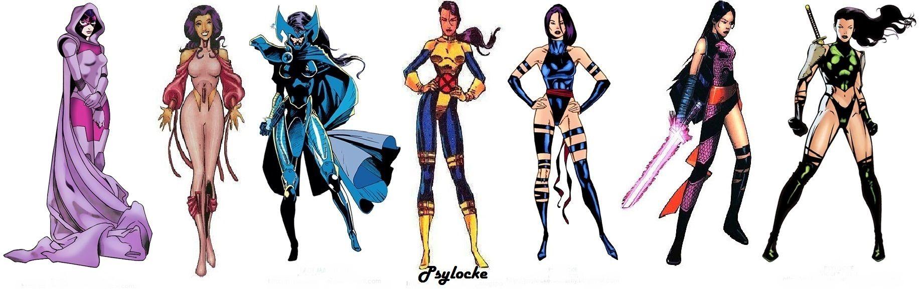 Psylocke Like A Butterfly Super Psylocke Wind Sock Superhero