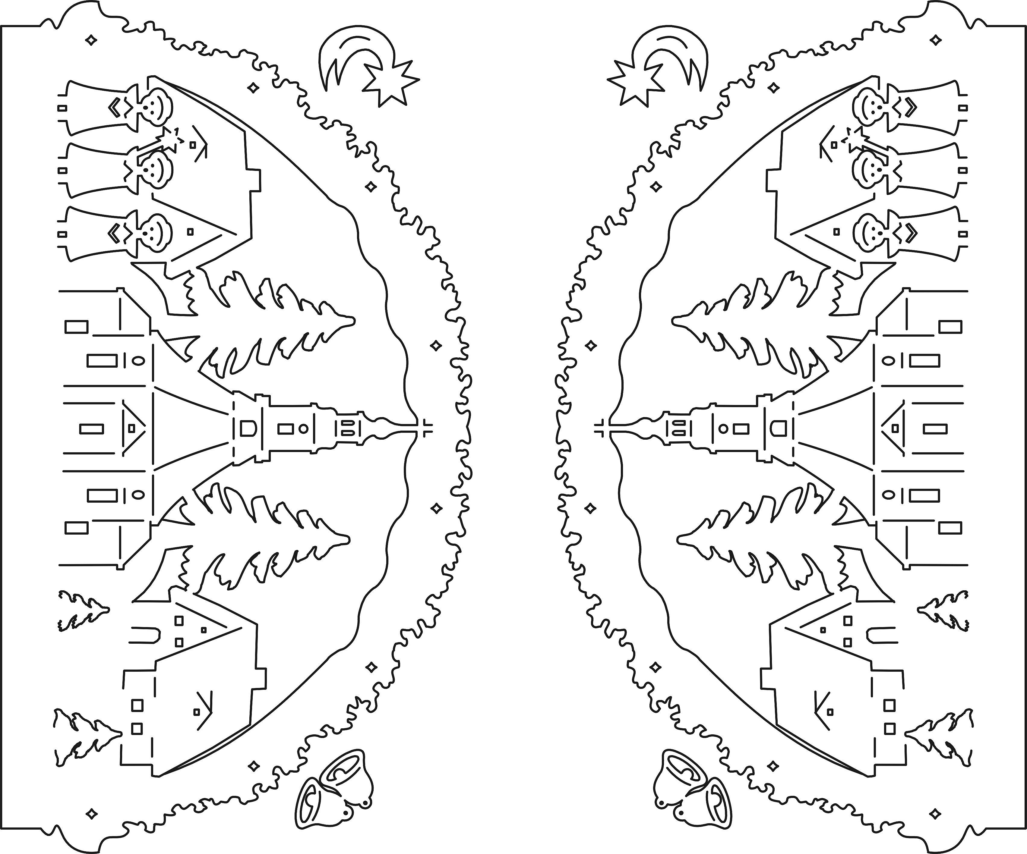 Seiffener pixel schwibbogen for Schwibbogen vorlagen kostenlos