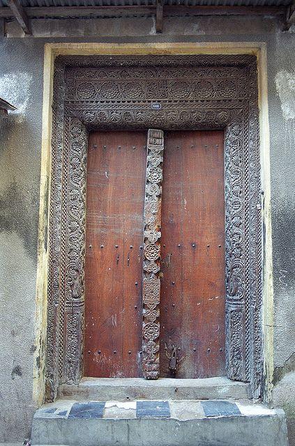 Zanzibar Doors 13 Zanzibar Types Of Doors Indian Doors