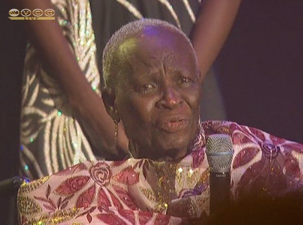 Bukky Ajayi: 15 facts about the veteran Nollywood actress you must know