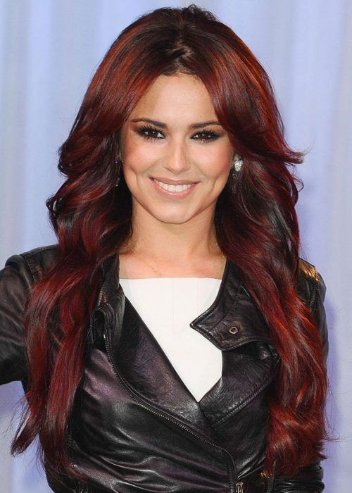 50 Best Red Hair Color Ideas Herinterest Part 5 Hair