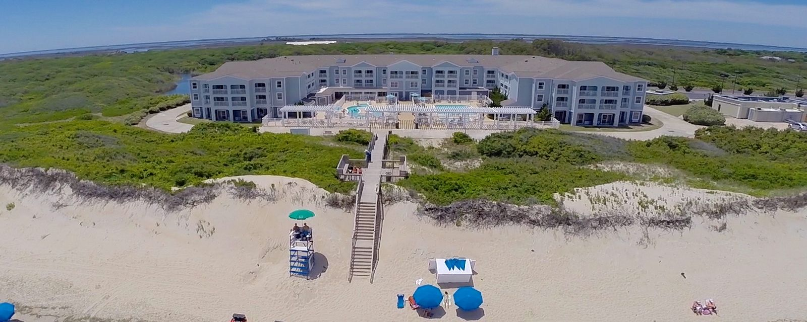 Owens Motel On Milepost 16 In Nag S Head Nc Outer Banks Pinterest