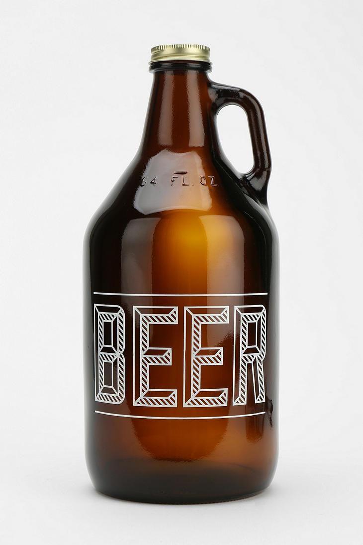Beer Growler | Original packagings | Cadeau