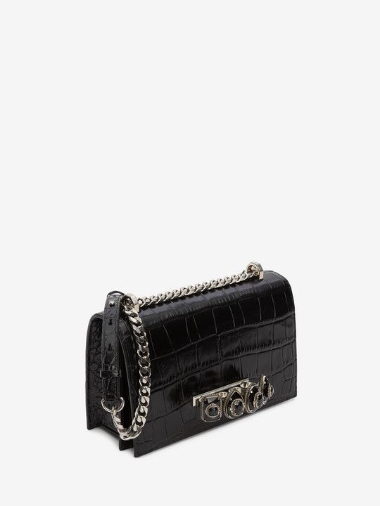 Alexander Mcqueen Woman Spring Summer 2019 Hand Bags Collection   Latest  fashion news! e0a2a950e91bc