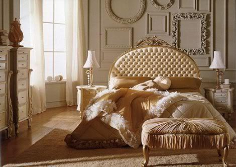 Expensive Luxury Italian Bedrooms Classic Bedroom Design