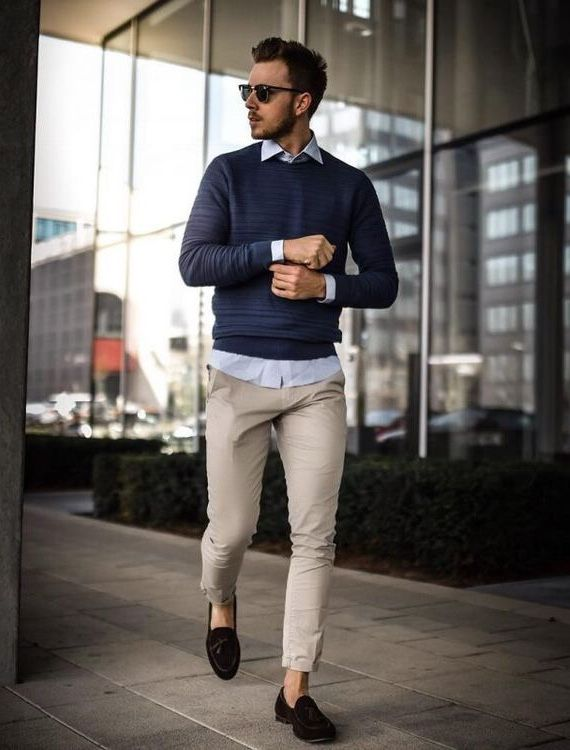 Nice Style Formal Men Outfit Mens Casual Outfits Short Men Fashion